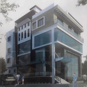RT Nagar